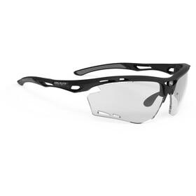 Rudy Project Propulse Bril, matte black/impactX 2 photochromic black